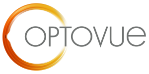 Optovue Orange Logo 2016
