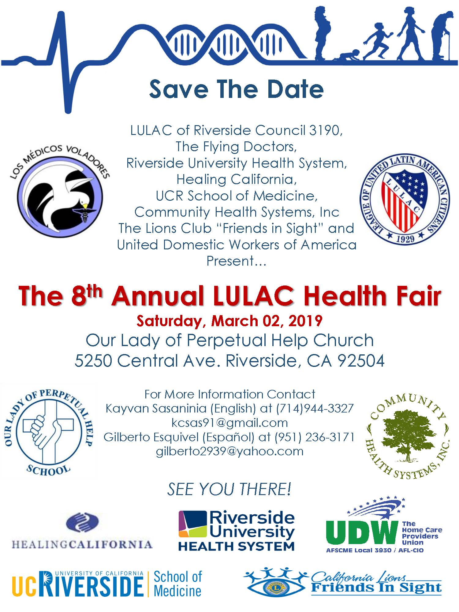 SAVE THE DATE LULAC_03_02_ 2019